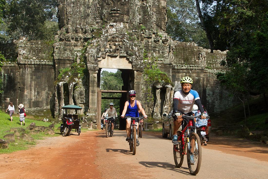 Cycle Vietnam, Cambodia & Thailand 3