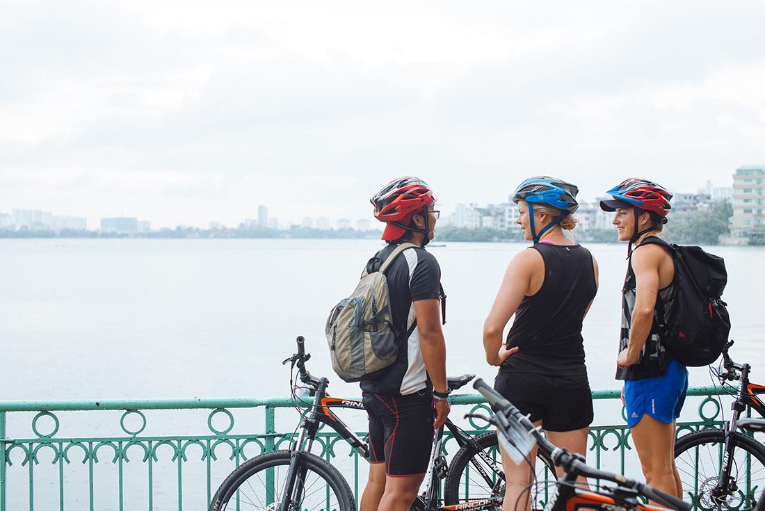 Cycle Vietnam 2