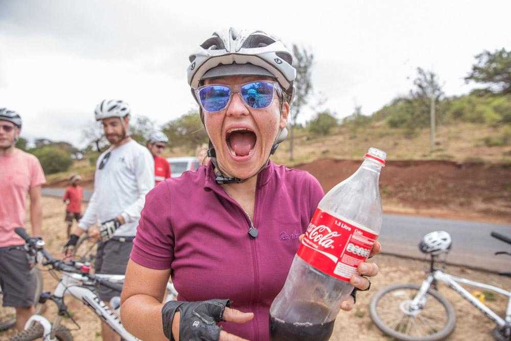 Cycle Tanzania 3