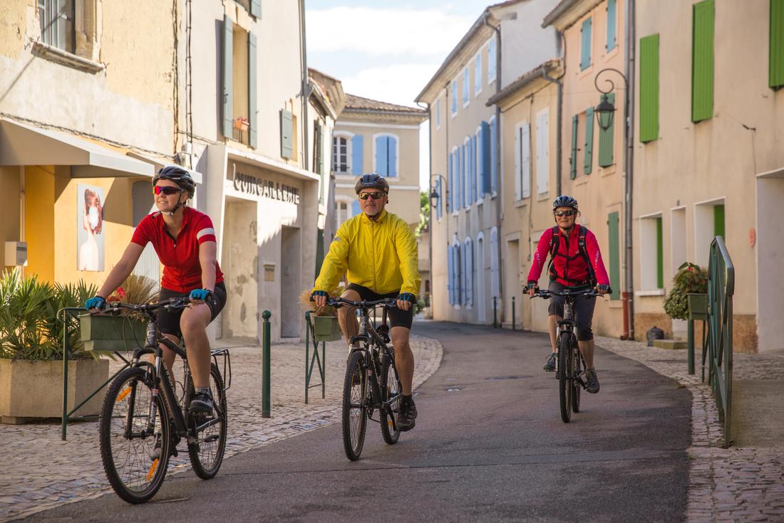 Cycle the Balkans 4