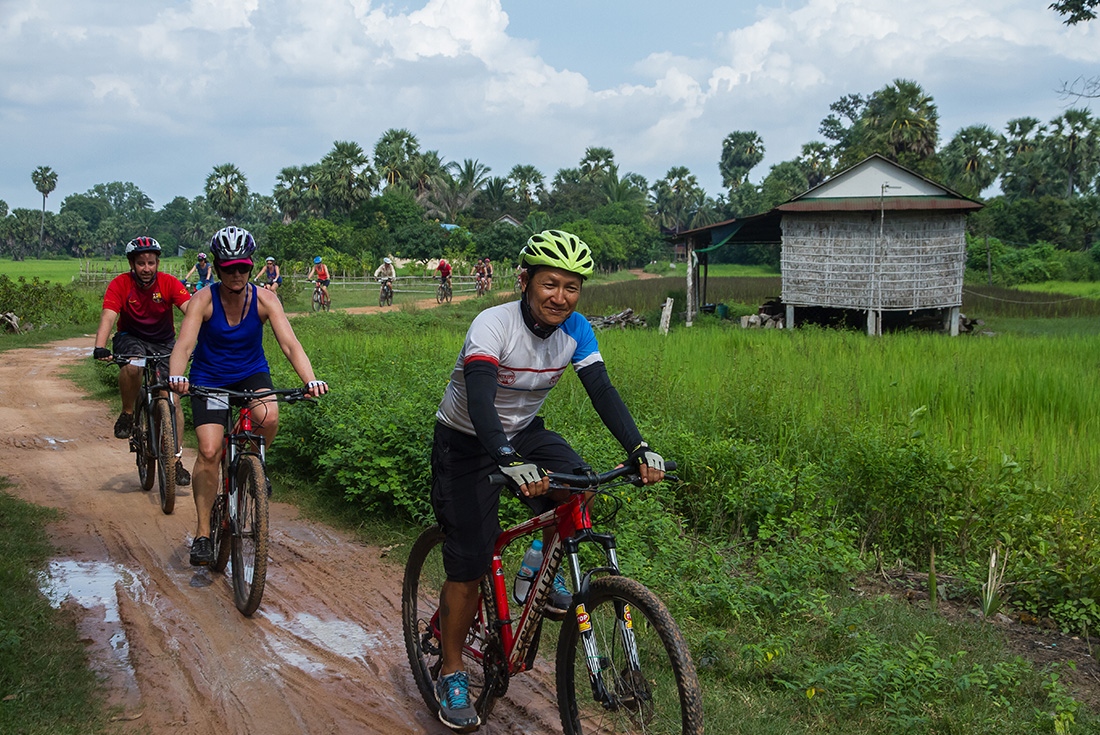 Cycle South East Asia 4