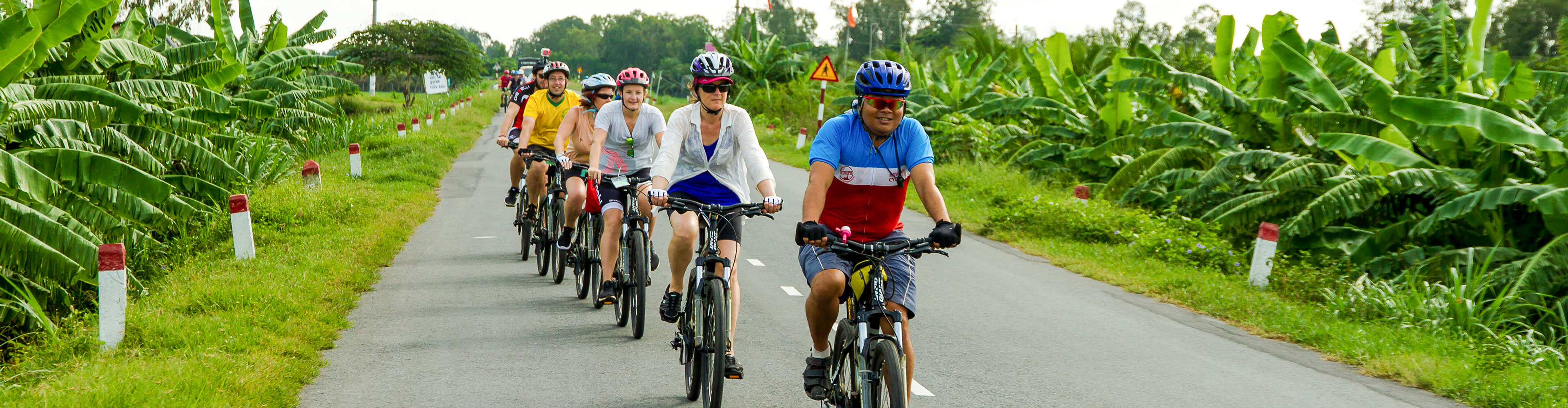 Cycle South East Asia