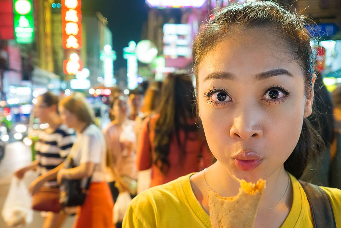 Thailand Real Food Adventure 3