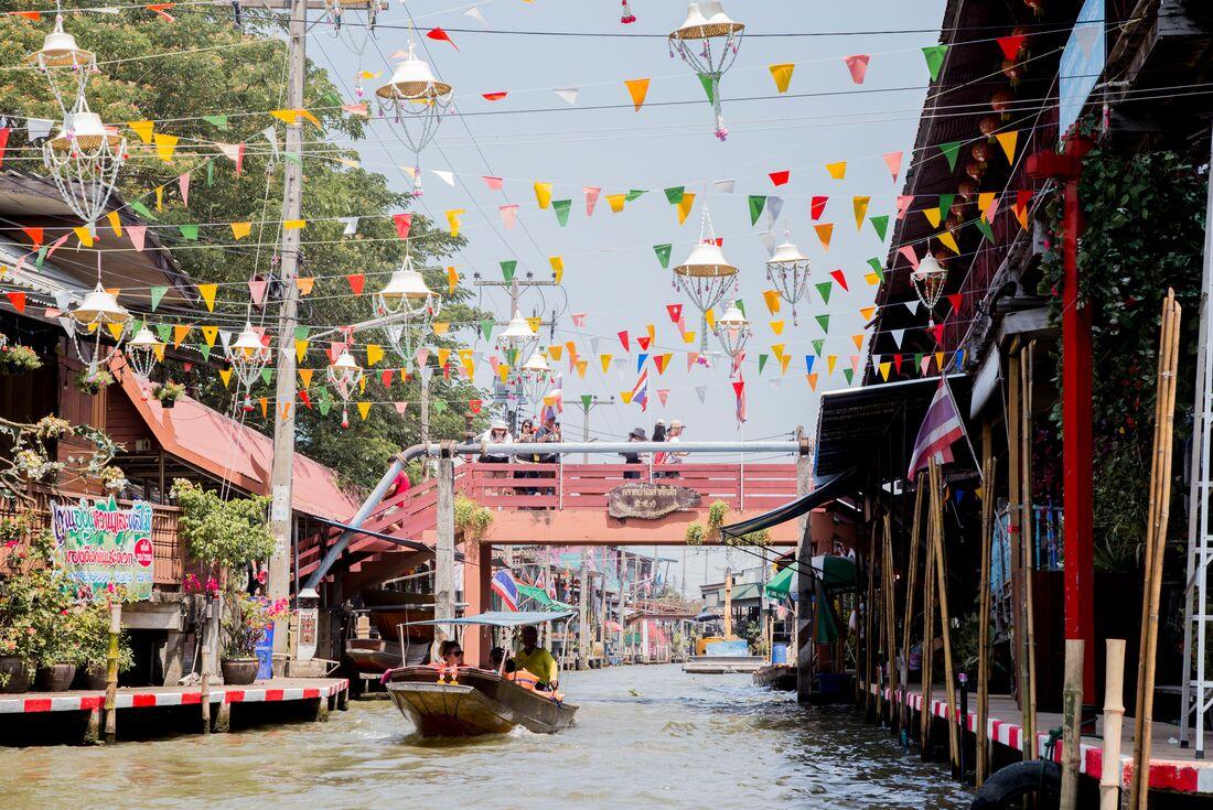 Thailand Real Food Adventure 4