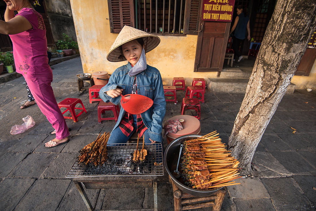 Real Food Adventure - Vietnam