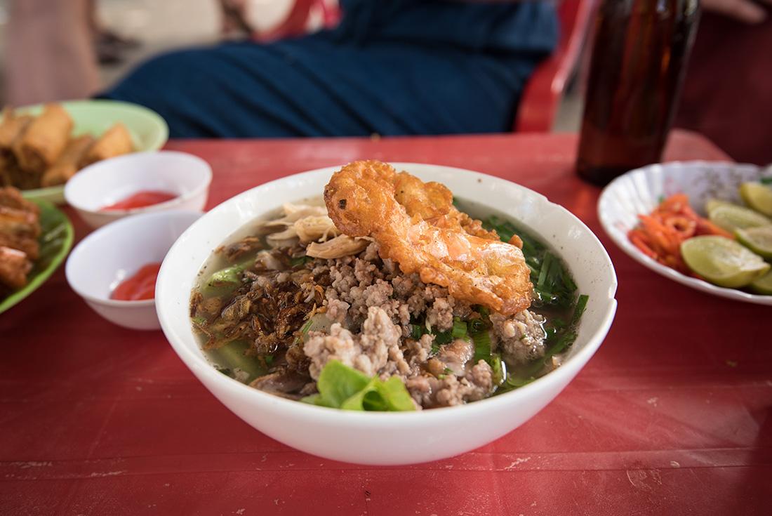 Vietnam Real Food Adventure 2