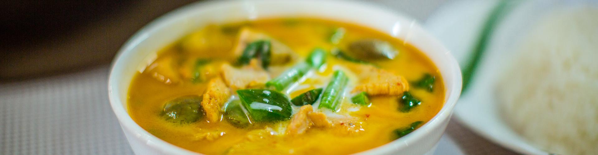 Cambodia Real Food Adventure
