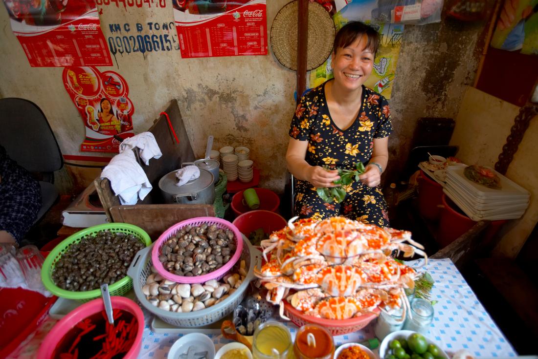 Vietnam & Cambodia Real Food Adventure 2
