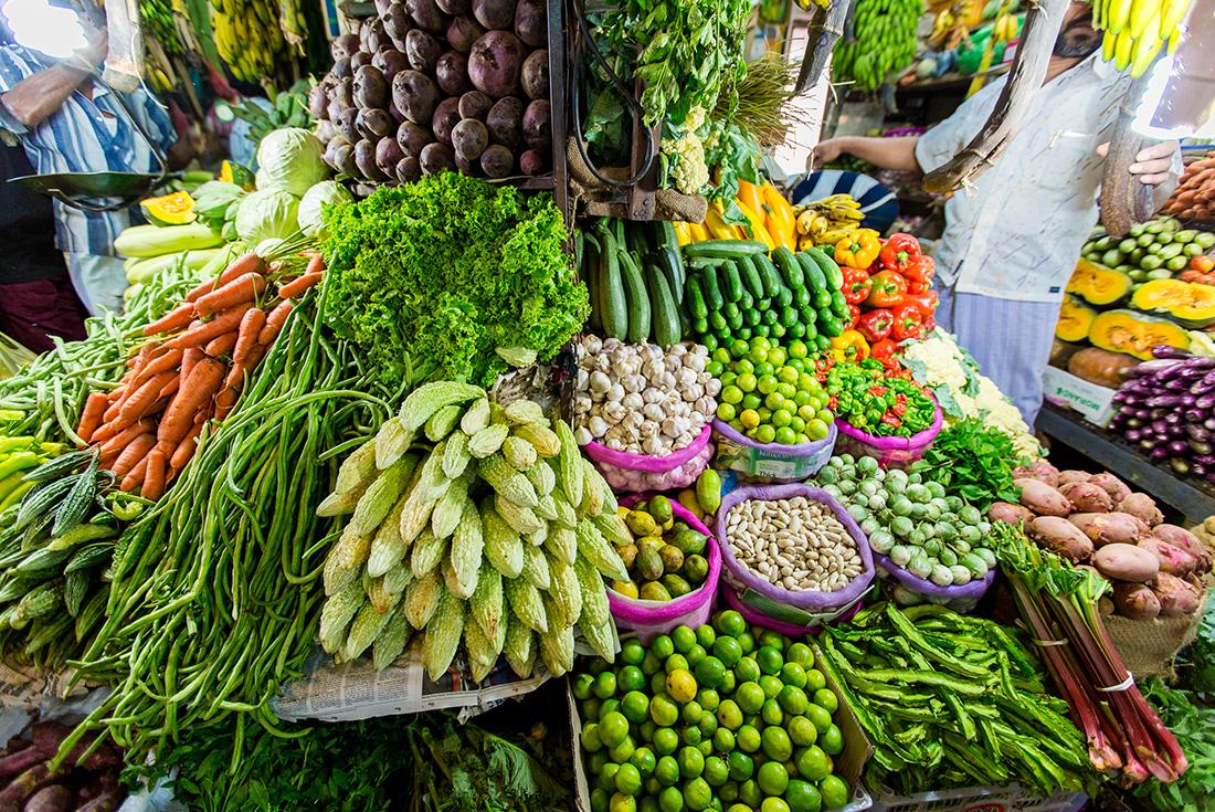 Sri Lanka Real Food Adventure 2