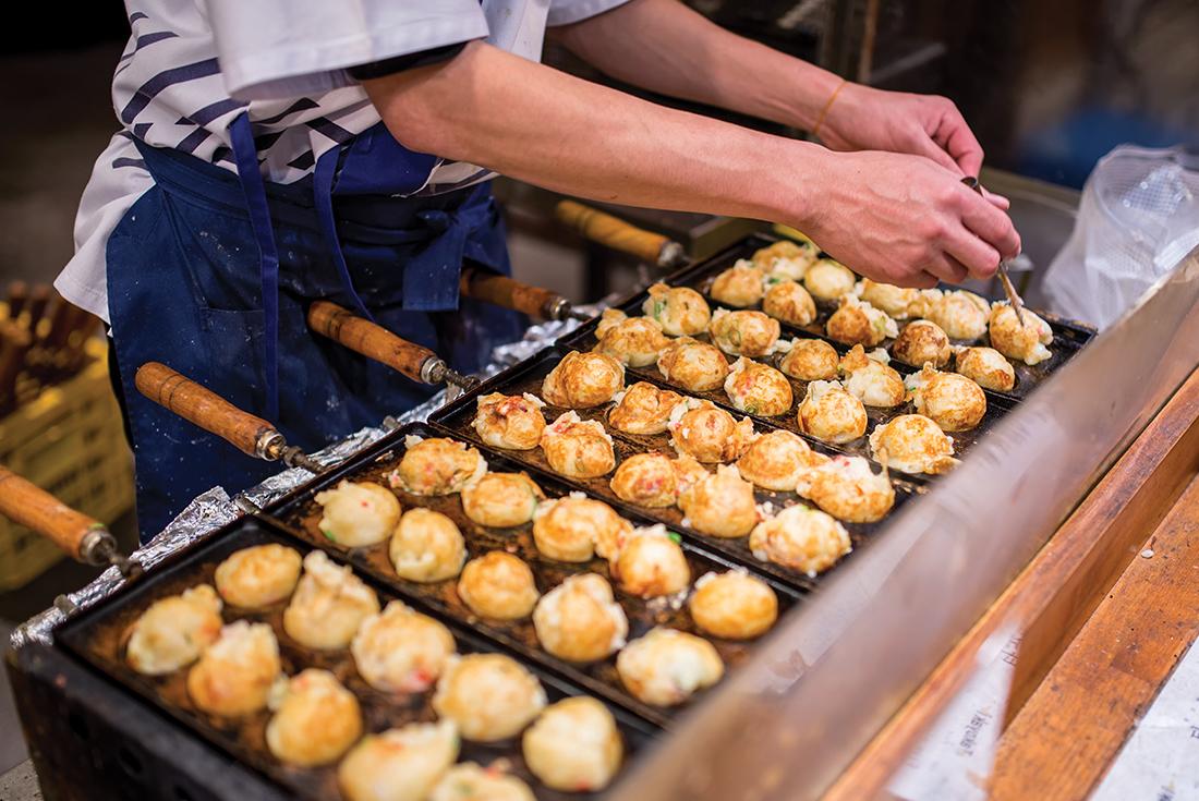 Japan Real Food Adventure 3