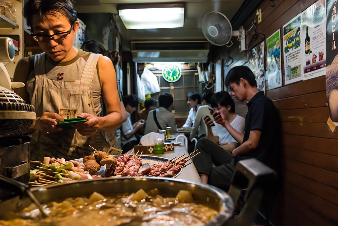 Japan Real Food Adventure 4