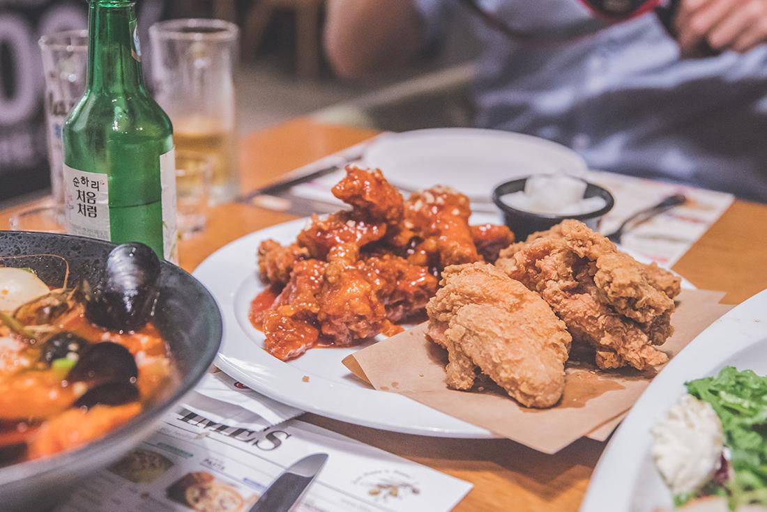 South Korea Real Food Adventure 4
