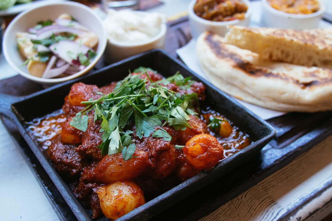 Turkey Real Food Adventure 4