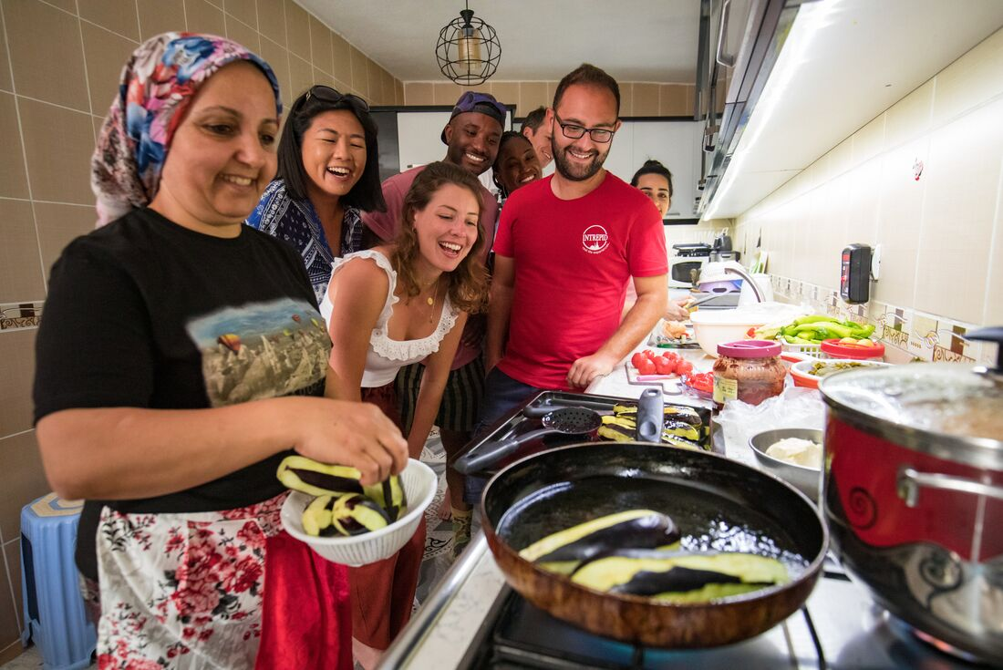 Turkey Real Food Adventure 2