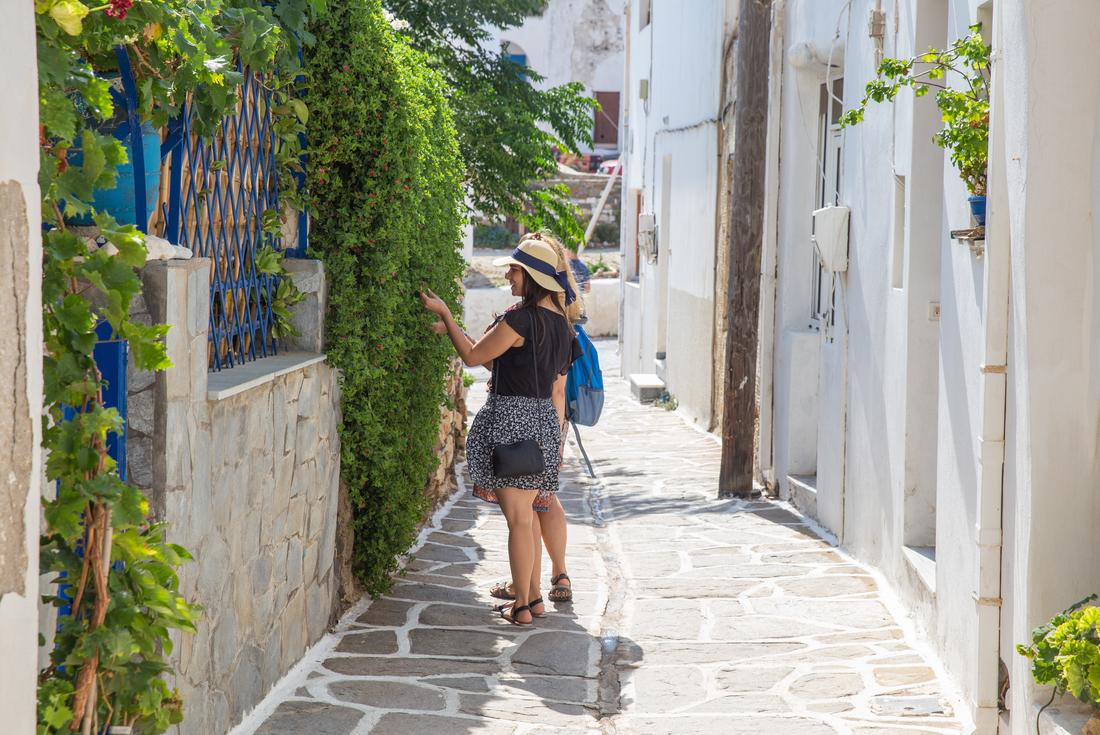 Greece Real Food Adventure 4