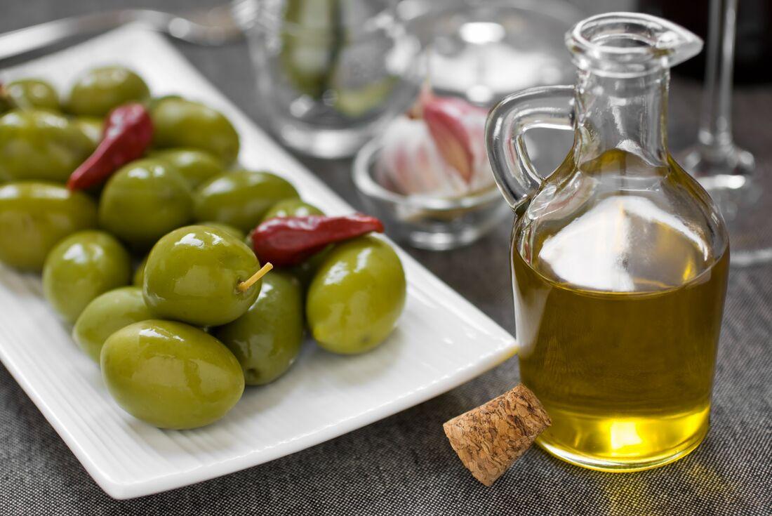 Greece Real Food Adventure 3