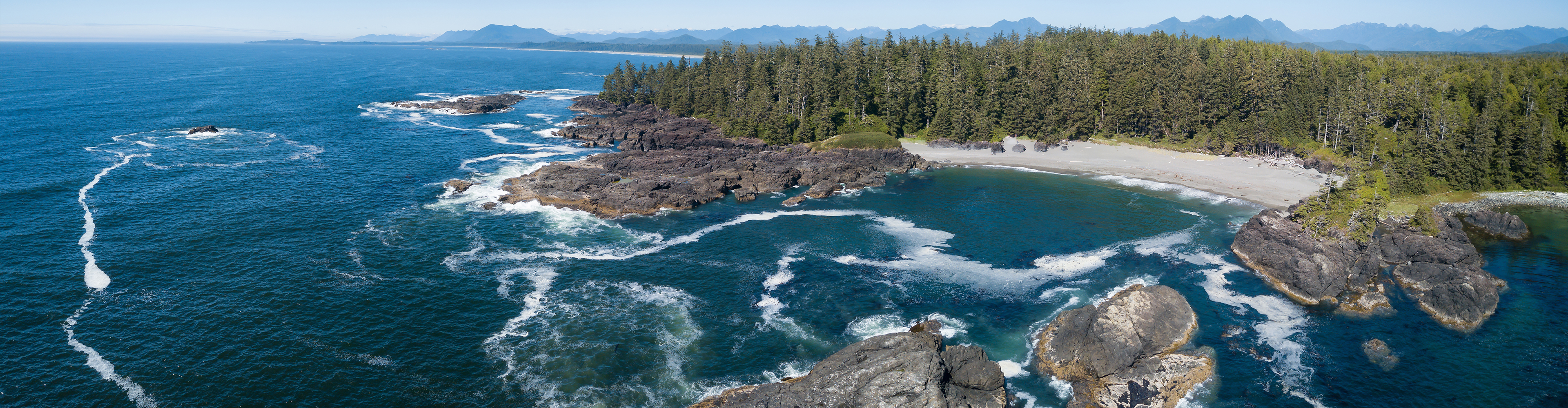 Highlights of Vancouver Island