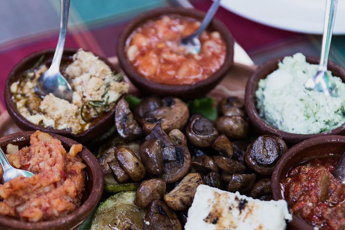 The Balkans Real Food Adventure