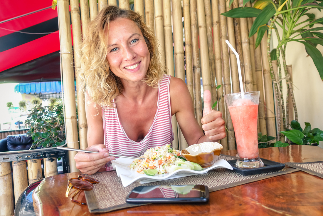 Thailand Vegan Food Adventure 4