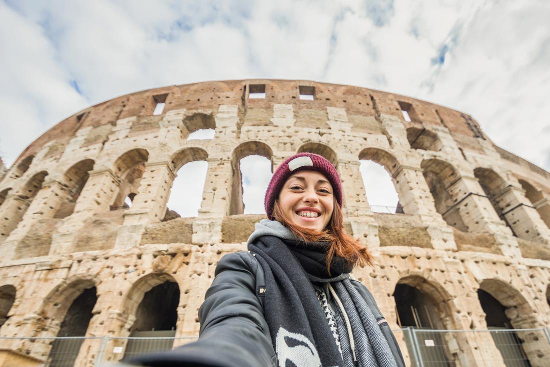 Italy Vegan Food Adventure 3