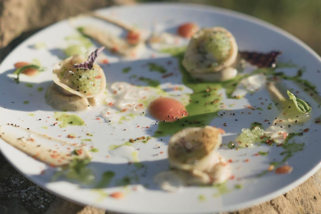 Italy Vegan Food Adventure 4