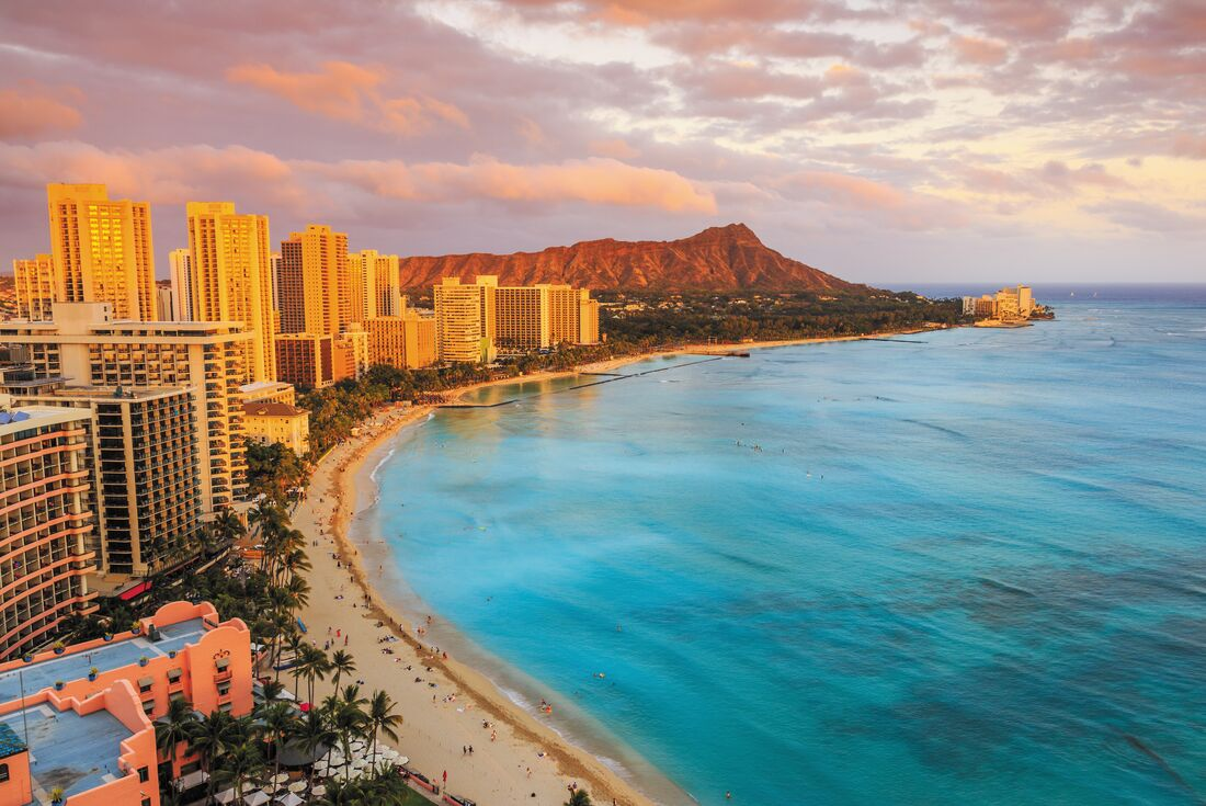 Essential Hawaii 4