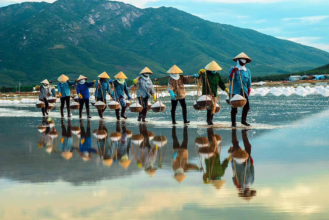 South Vietnam Coastal Cruising: Hoi An to Ho Chi Minh 3