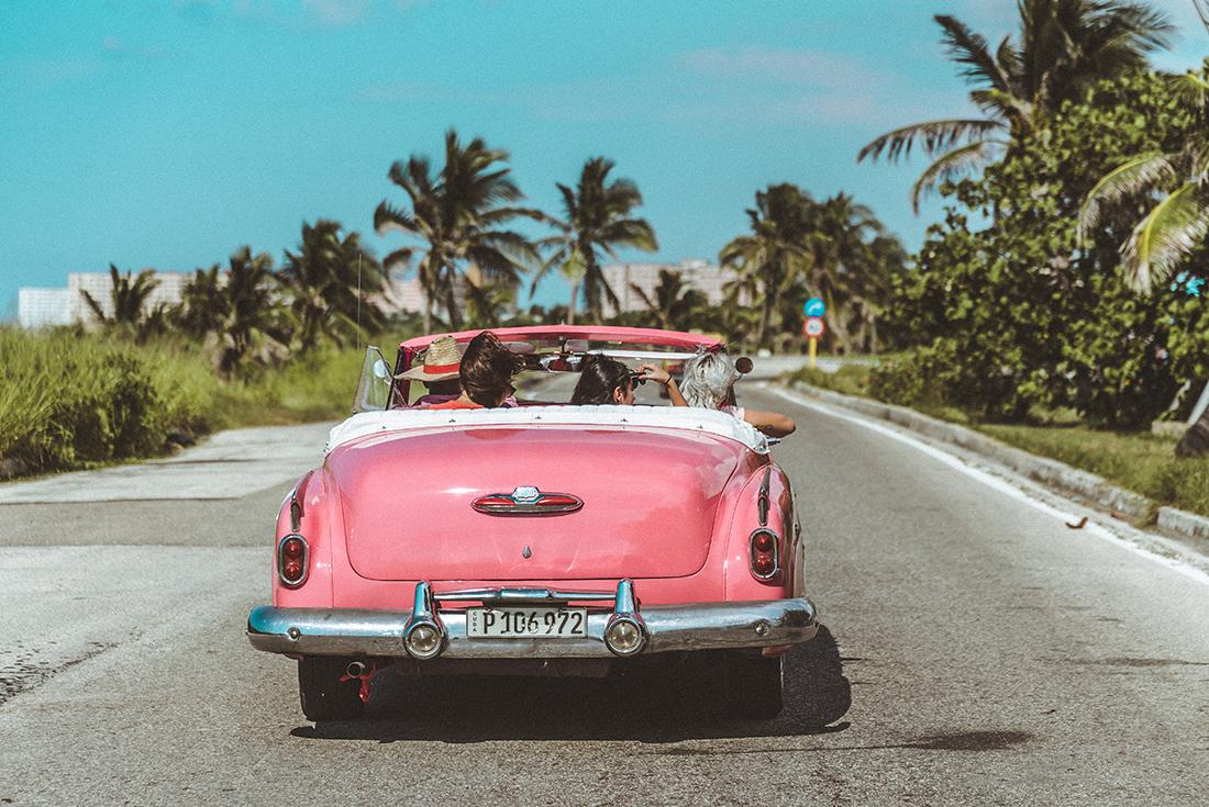 Real Santiago de Cuba Carnival 3