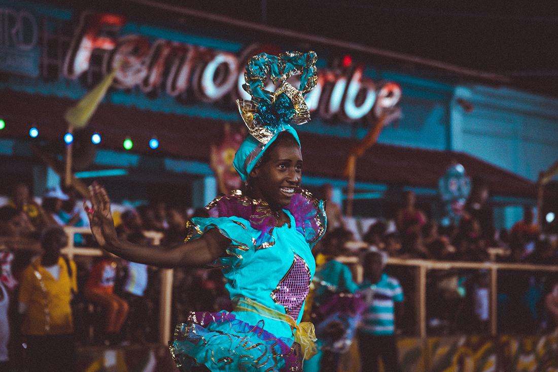 Real Santiago de Cuba Carnival 4