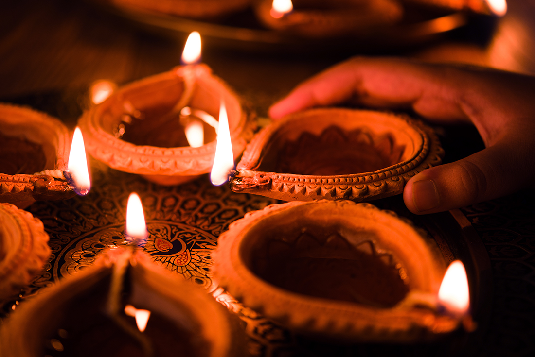 Essential Diwali Festival in India