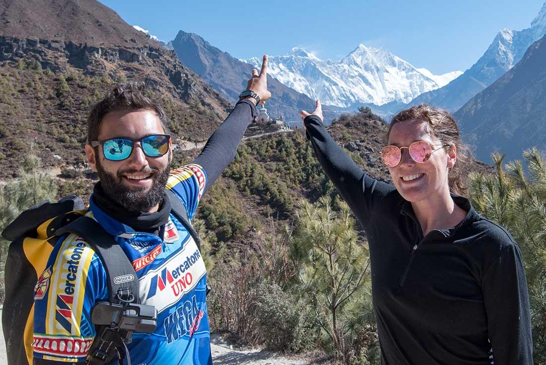 Epic Everest Base Camp Trek 2