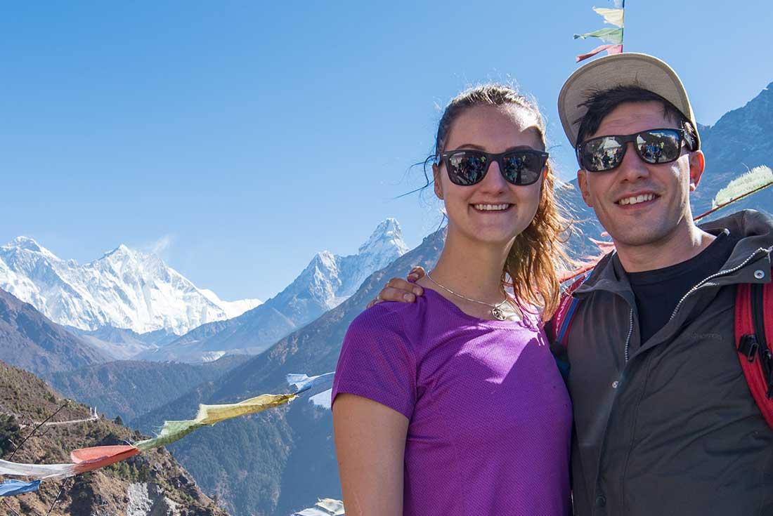 Epic Everest Base Camp Trek 4