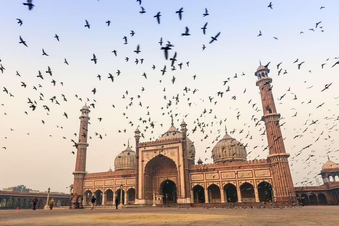 Epic India 3