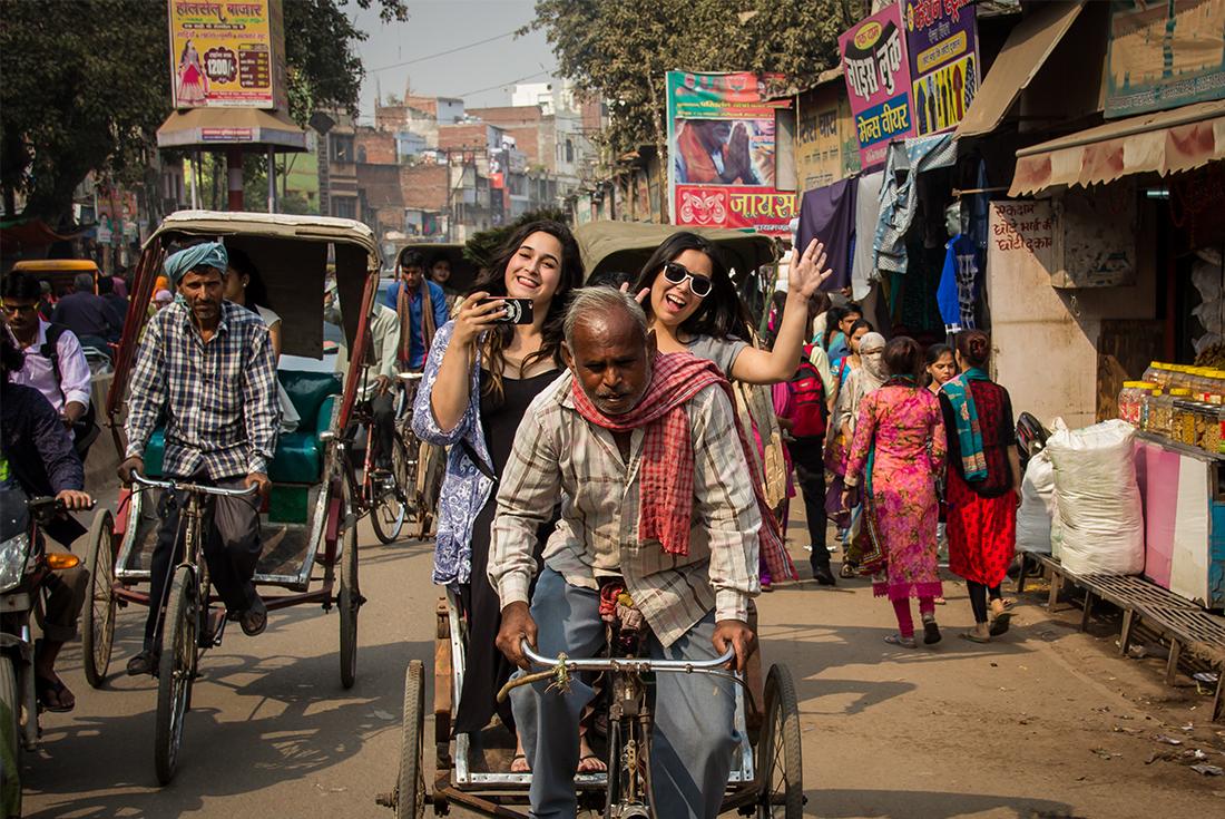 Epic India to Nepal 3