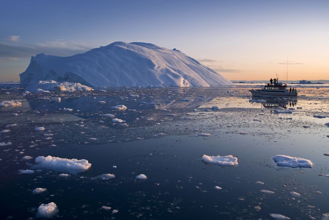 Greenland Expedition 4