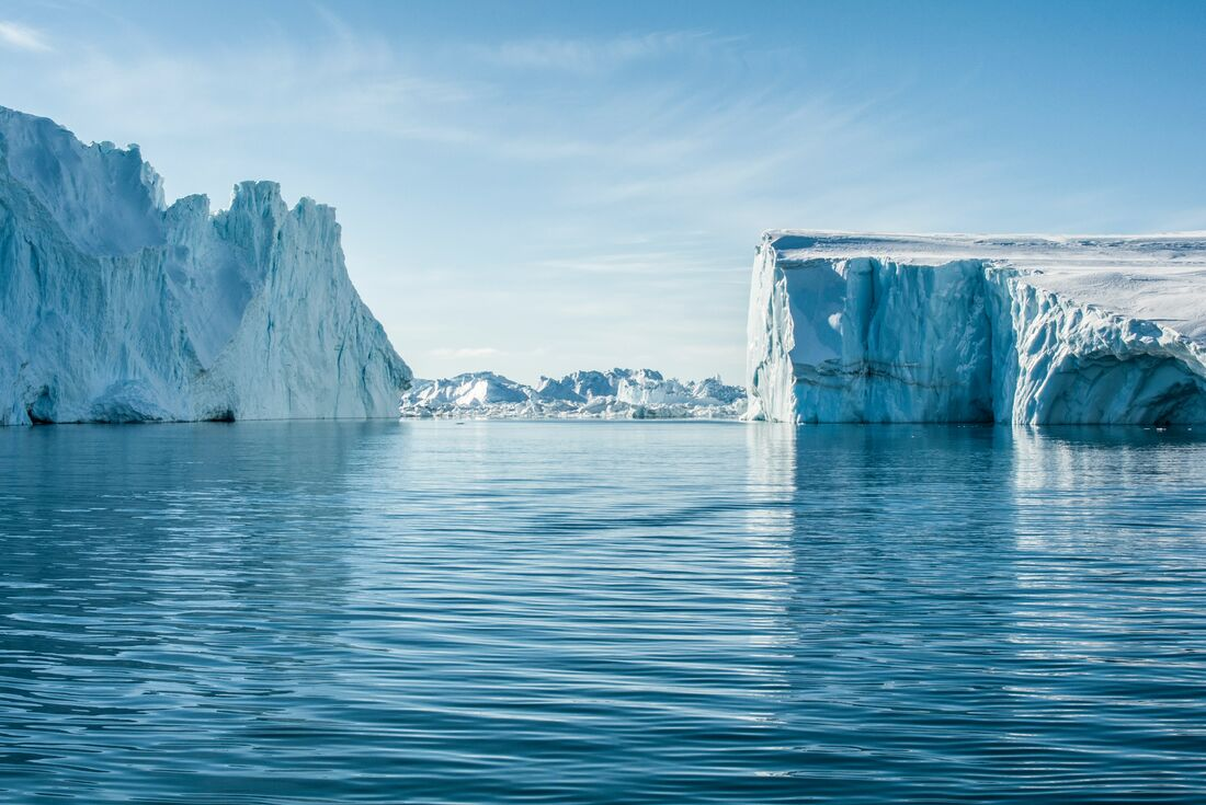 Greenland Expedition 2
