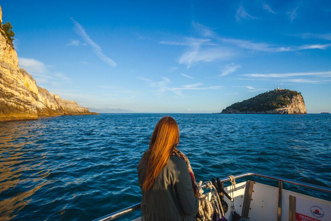 Cinque Terre: Hike, Bike & Kayak 3
