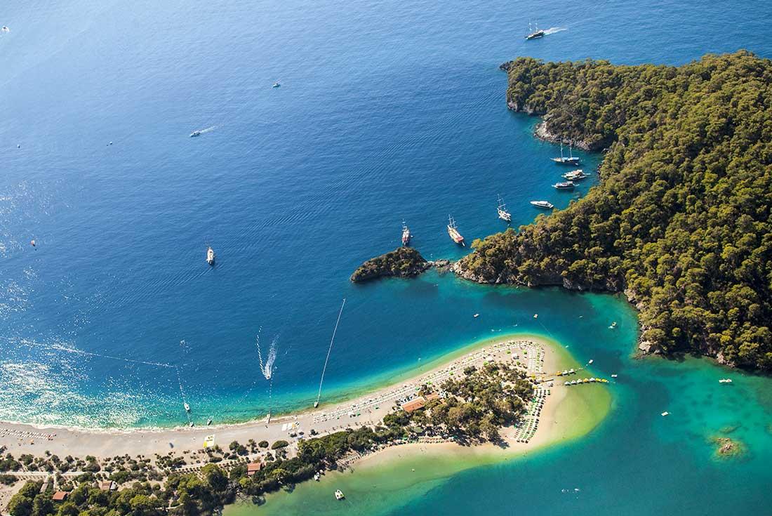 Cruising the Turkish Coast 3