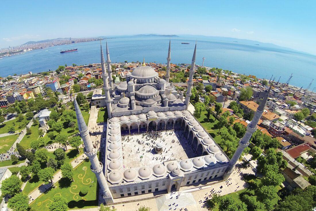 Cruising the Turkish Coast 4