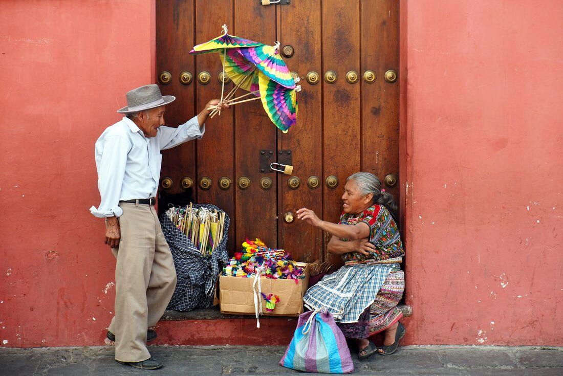 Guatemala & Beyond 2