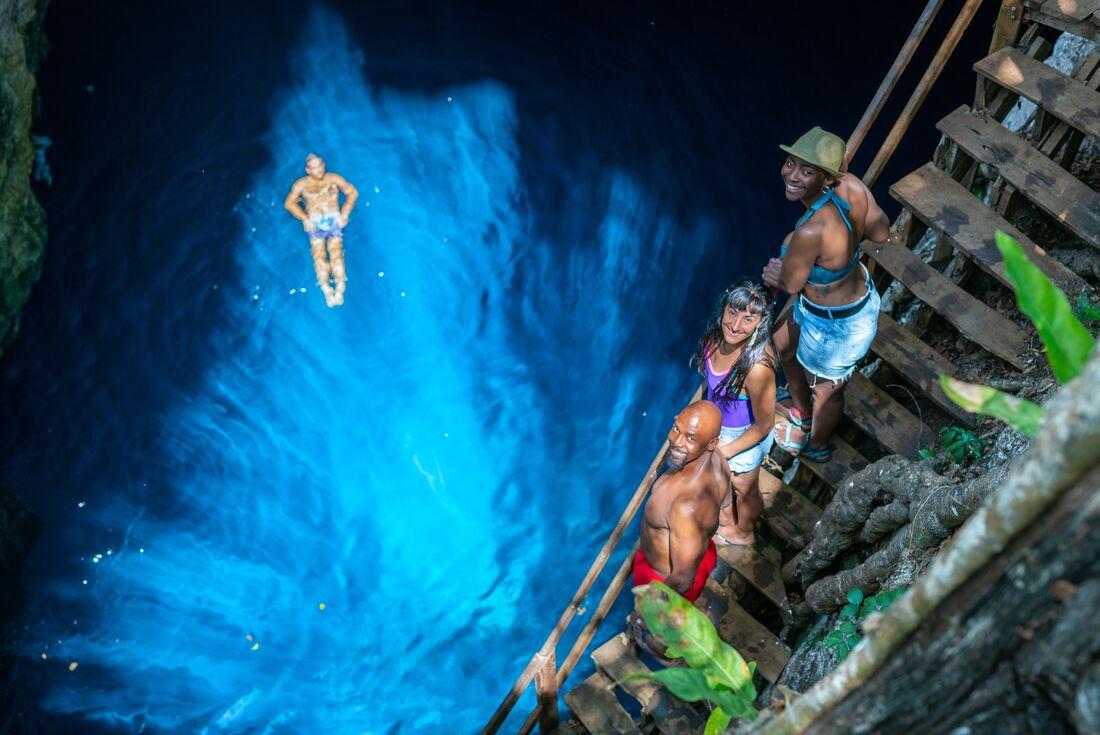 Yucatan Peninsula Adventure 2