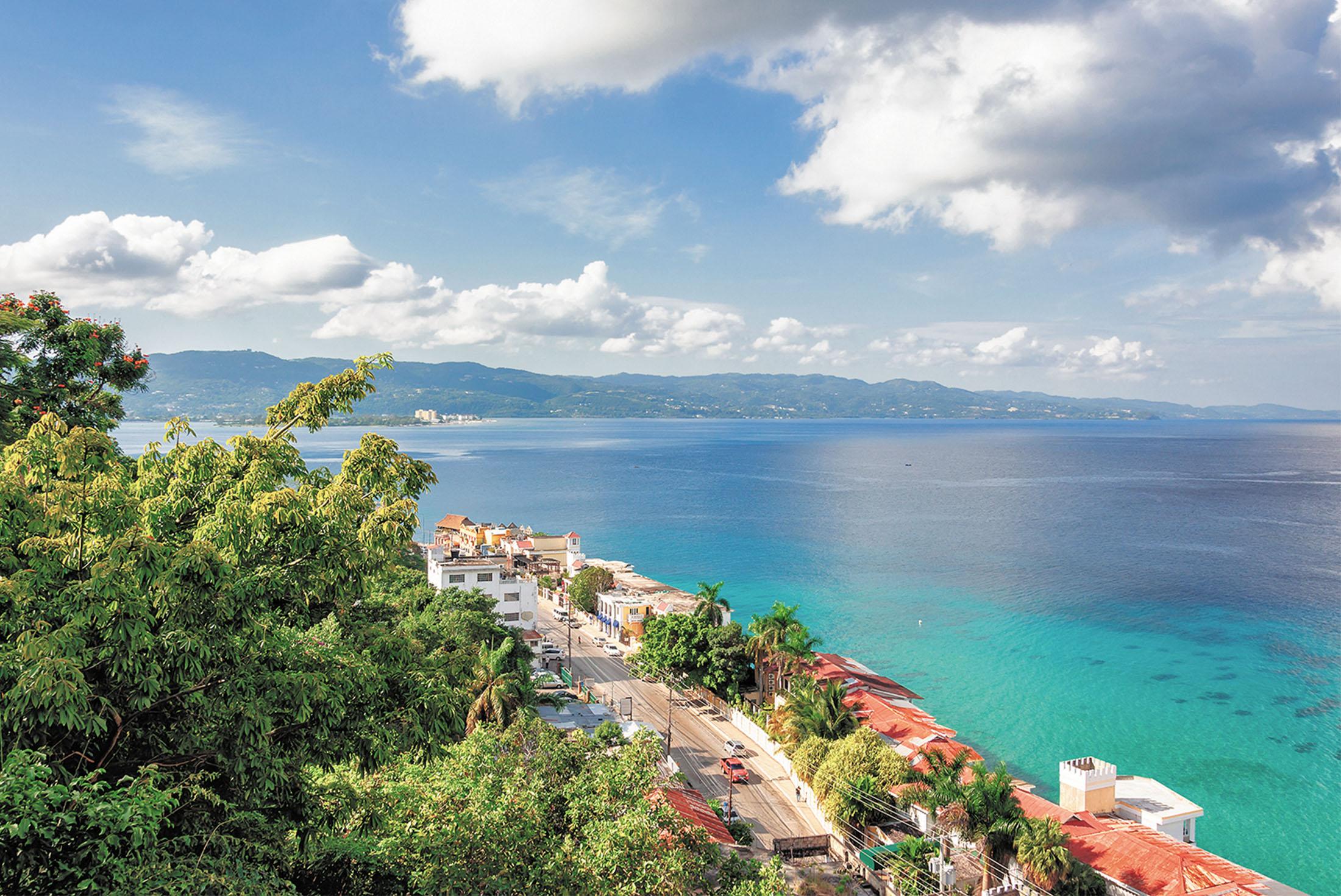 Best of Jamaica 3