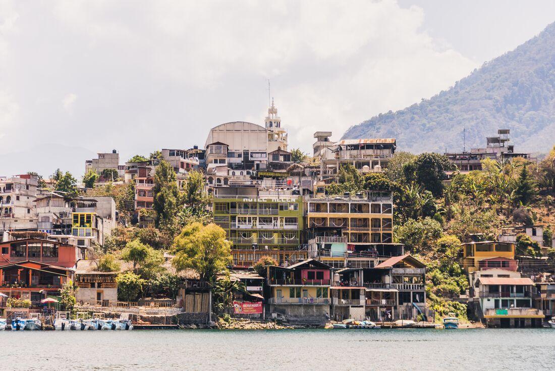 Mexico & Guatemala Highlights 4