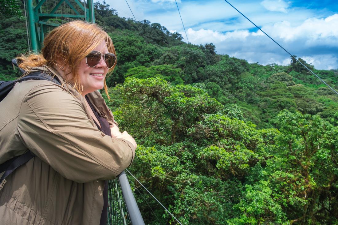 Costa Rica Experience 4