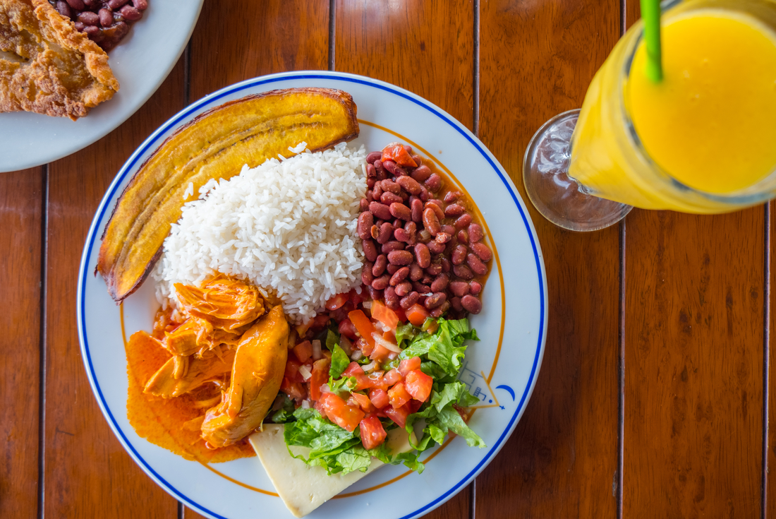 Costa Rica Experience 3