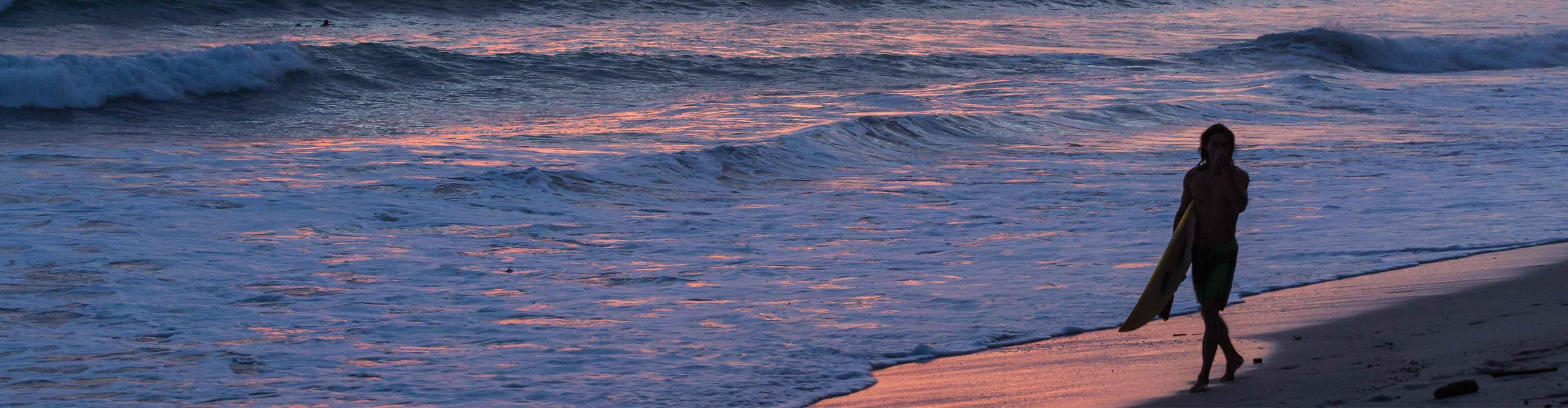 Costa Rica: Raft, Surf & Kayak
