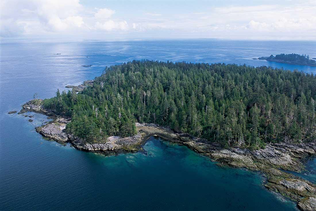 Haida Gwaii Islands Expedition 3