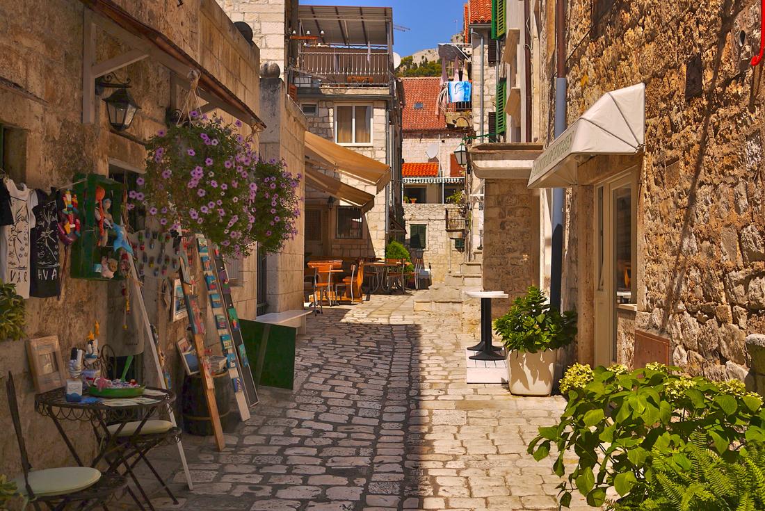 Dubrovnik to Bled 3