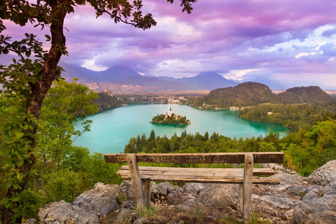 Dubrovnik to Bled 4