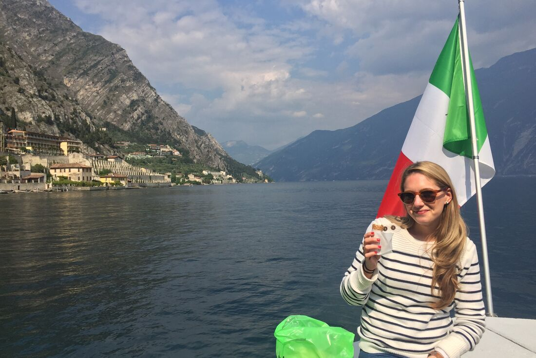 Italian Lakes: Hike, Bike & Kayak 4